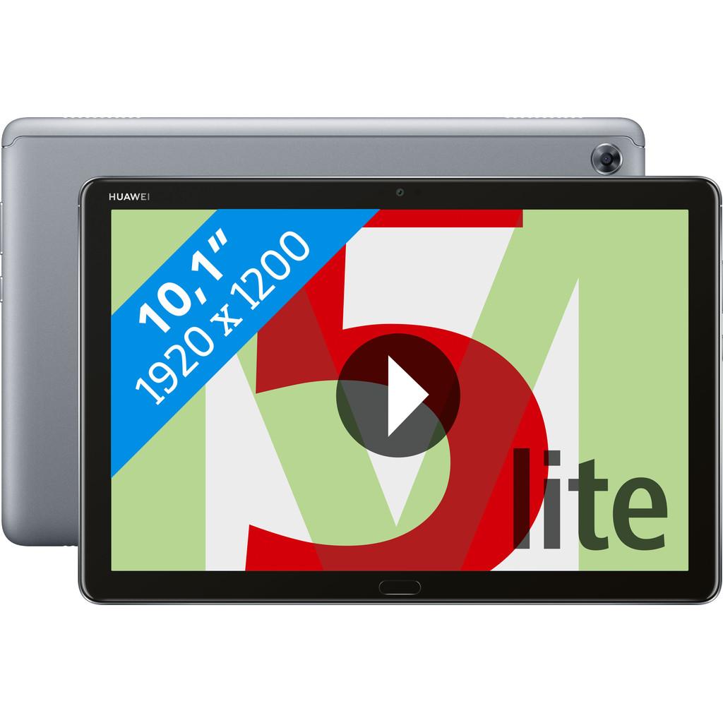 Huawei MediaPad M5 Lite 10,1 32 Go Wi-Fi Gris