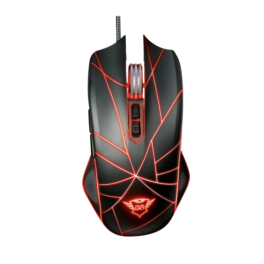 Trust GXT 160 Ture Souris gaming