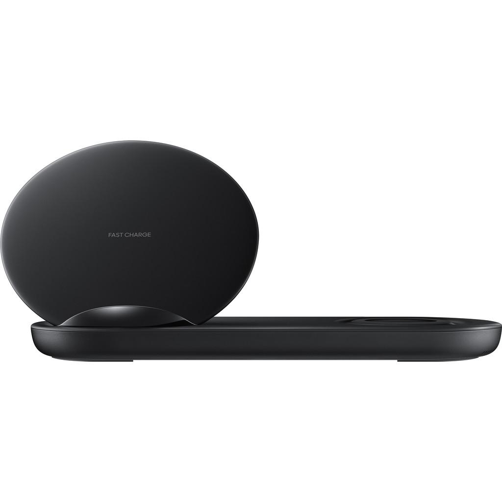 Samsung Chargeur sans fil Duo Noir