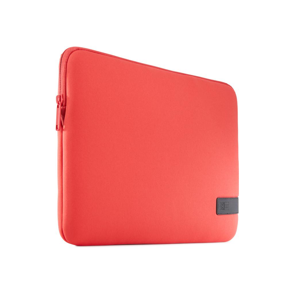 Case Logic Reflect 13'' MacBook Pro/Air (2018) Housse Rouge