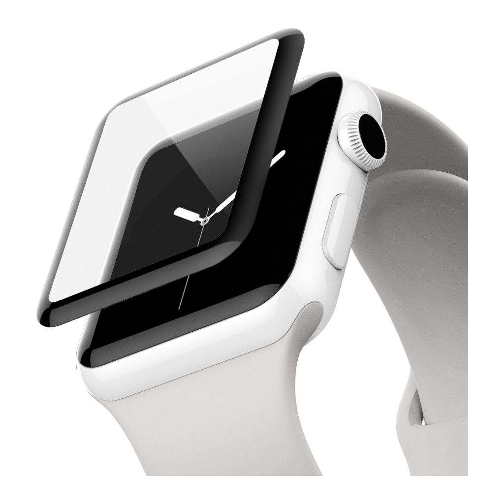 Belkin InvisiGlass Apple Watch Serie 2/3 38 mm