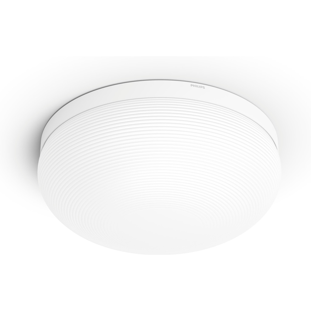 Philips Hue Flourish Plafonnier White & Color Blanc