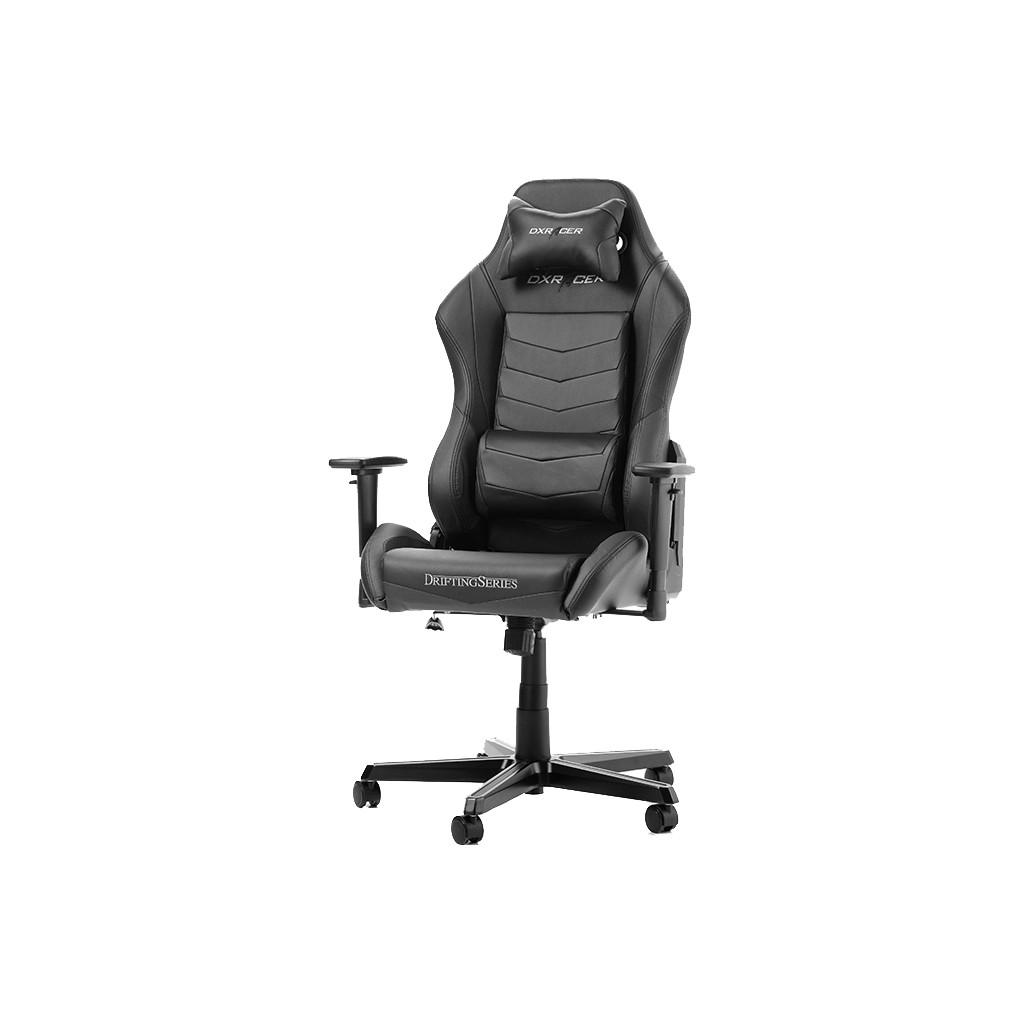 DX Racer DRIFTING Gaming Chair Zwart