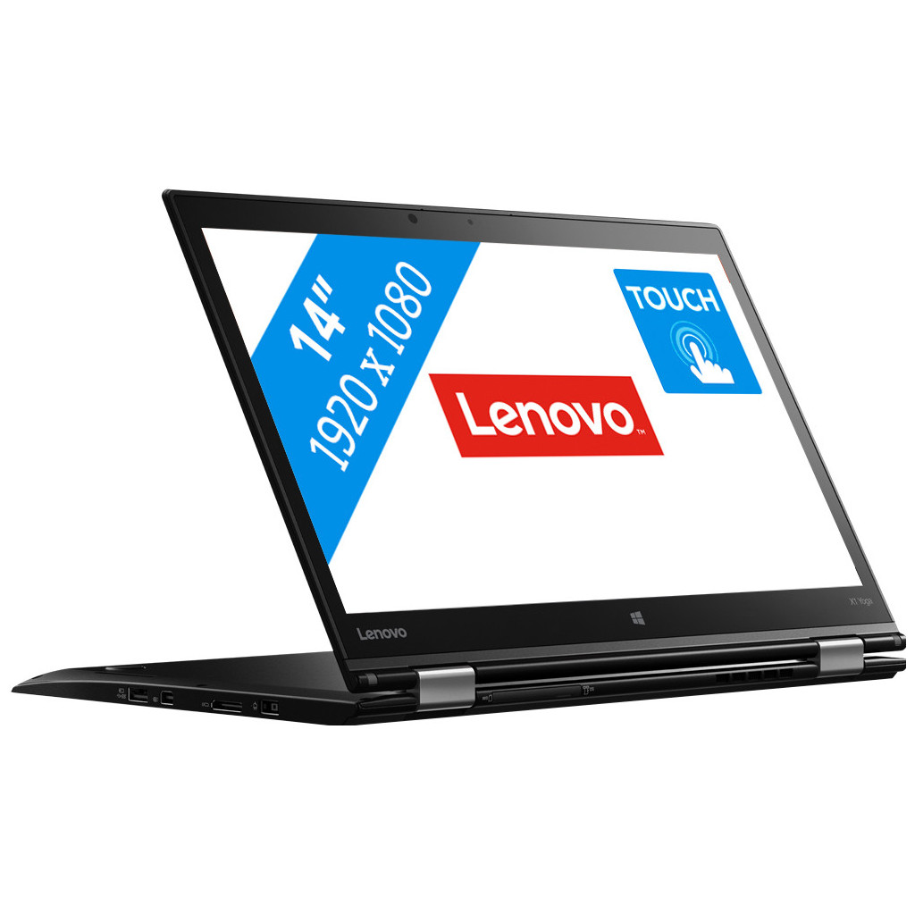 Lenovo Thinkpad X1 Yoga i7-16Go-512ssd Azerty