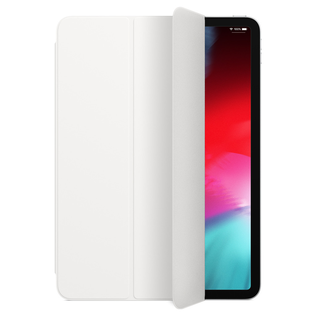 Apple Smart Folio iPad 11 inch (2018) Wit