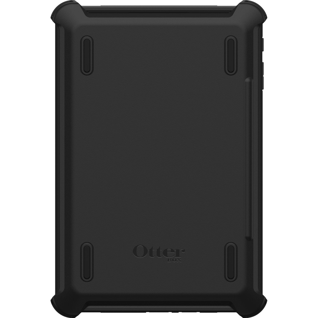OtterBox Defender Samsung Galaxy Tab S4 Back Cover Noir