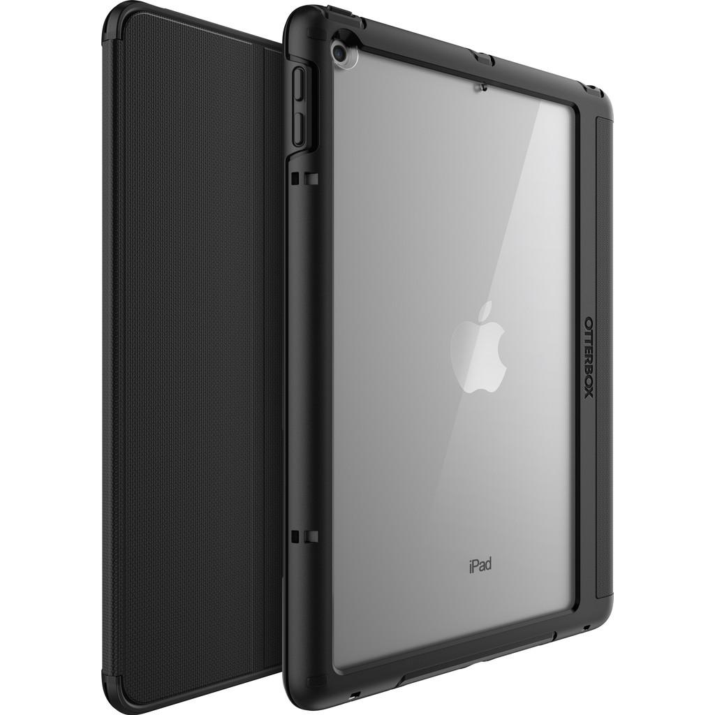 OtterBox Symmetry Bookcase Folio Apple iPad Noir