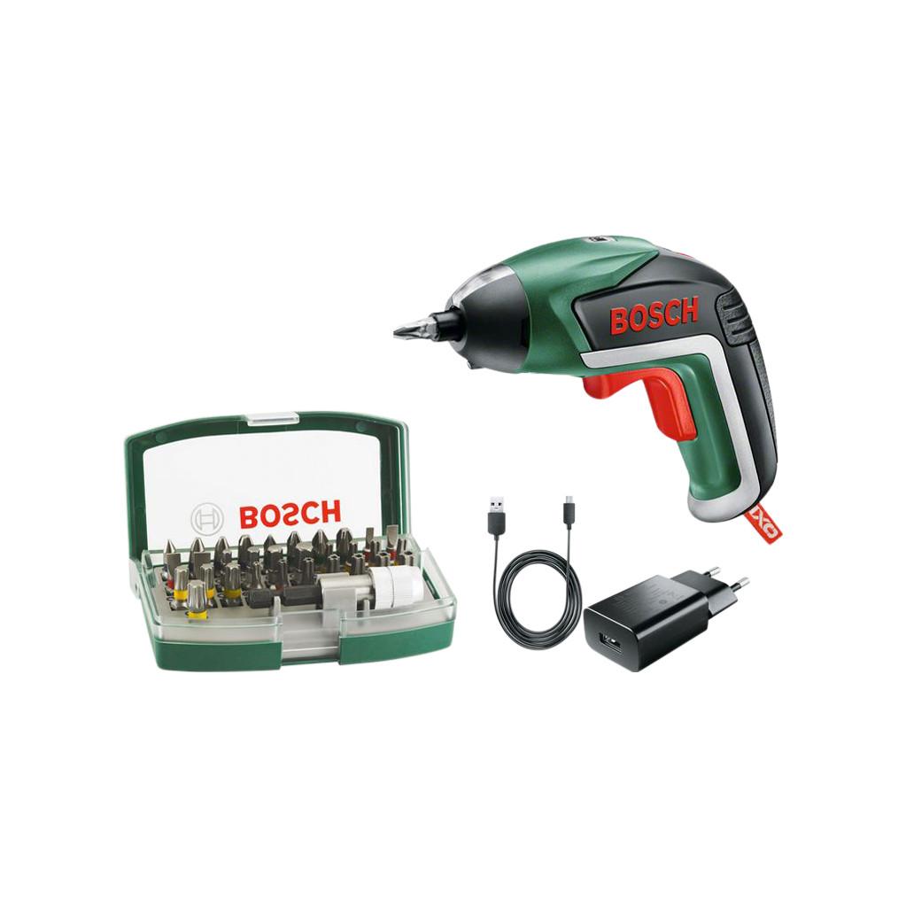 Bosch IXO V Basic + Set d'embouts