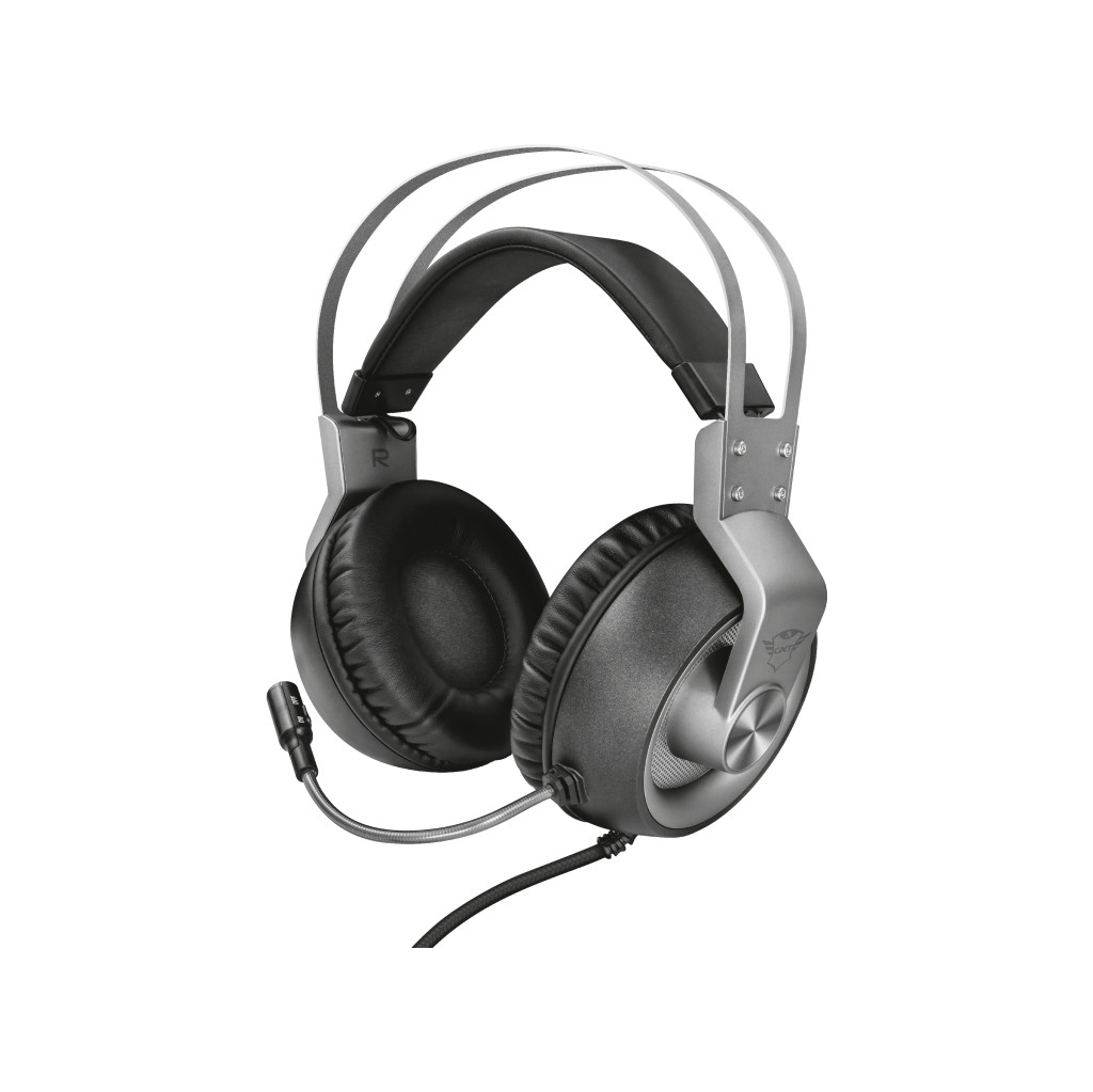 Trust GXT430 Ironn Casque Gamer