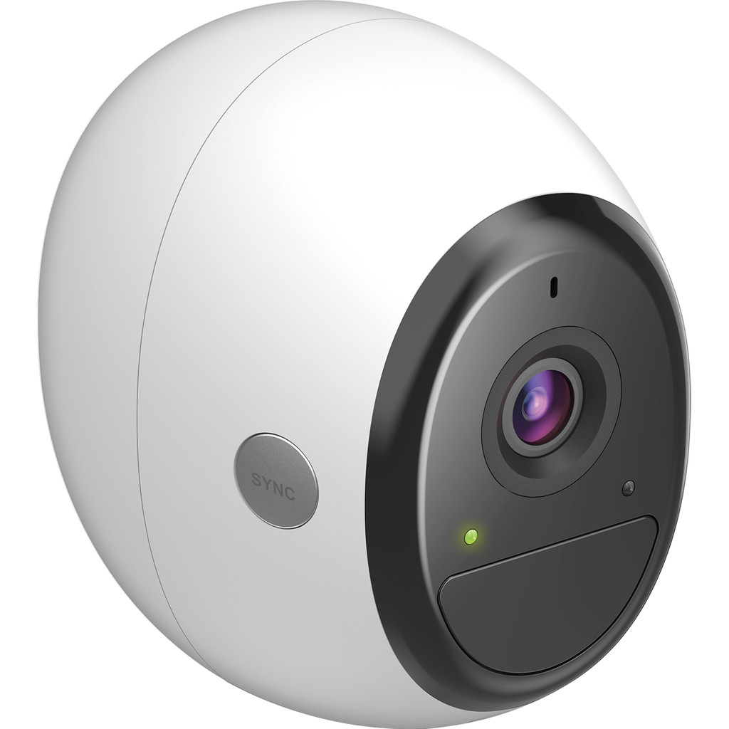 D-Link Pro Wire-Free Camera DCS-2800LH (extension)