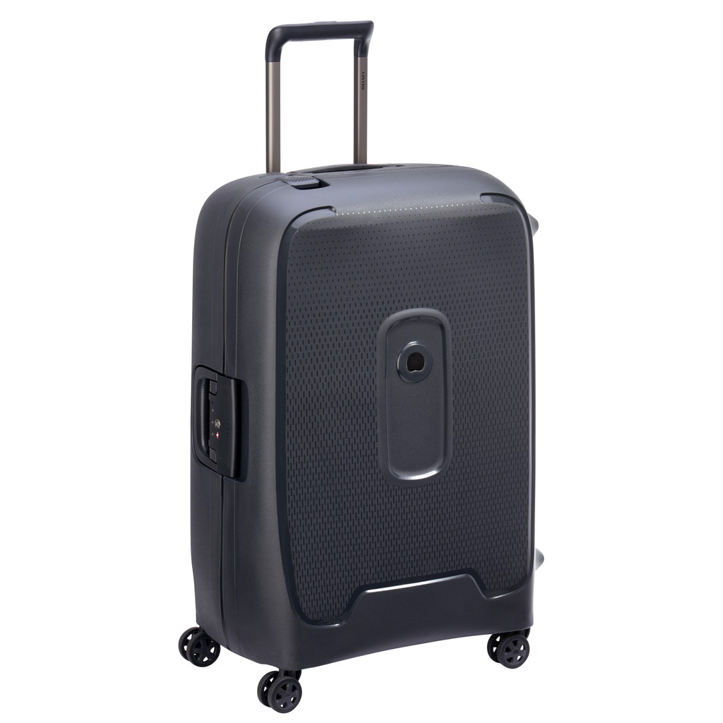 Delsey Moncey Valise-trolley 69 cm Anthracite