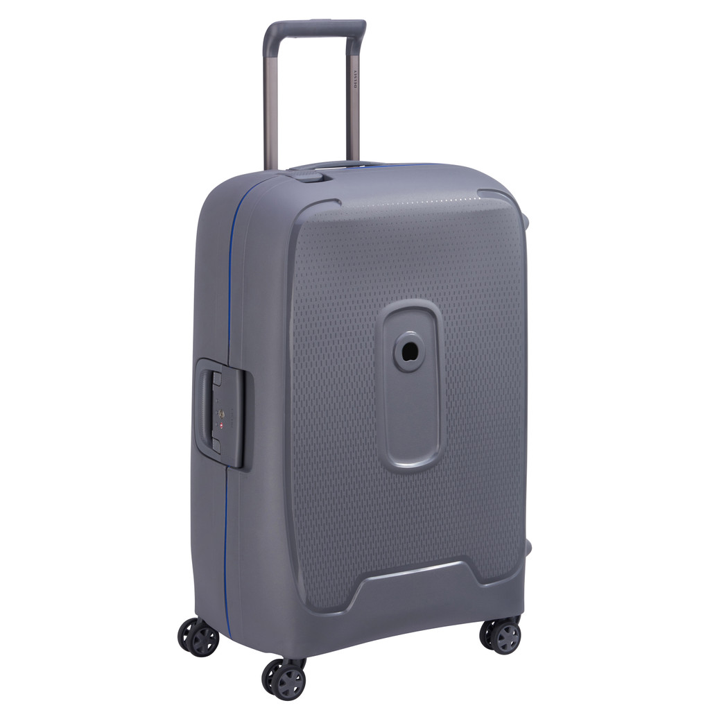 Delsey Moncey Valise-trolley 69 cm Gris