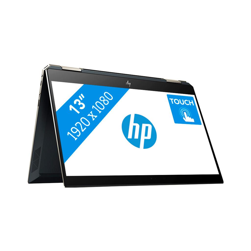 HP Spectre X360 13-ap0998nb Azerty