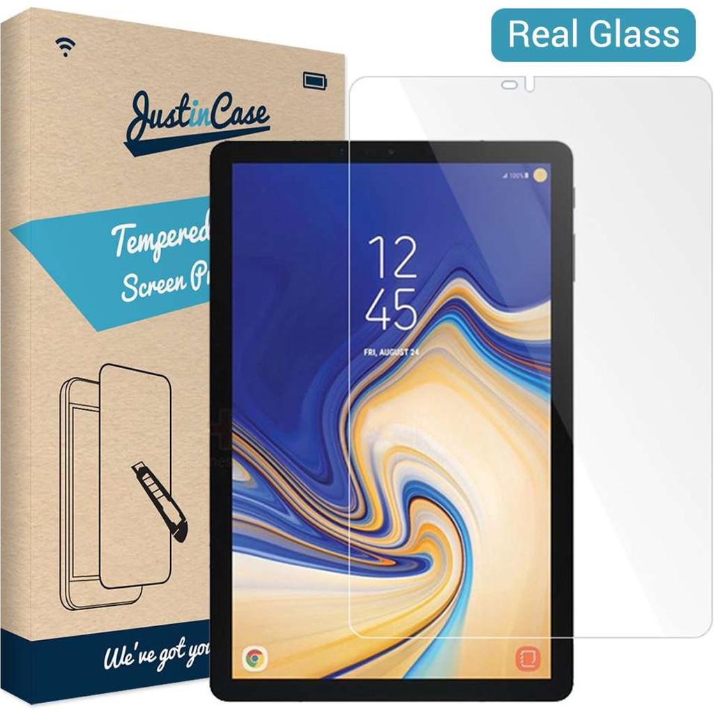 Just in Case Protège-écran Verre Trempé Samsung Galaxy Tab S4