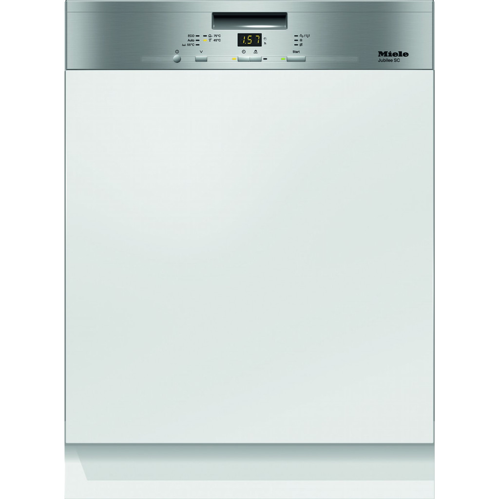 Miele G 4930 SCi Cleansteel