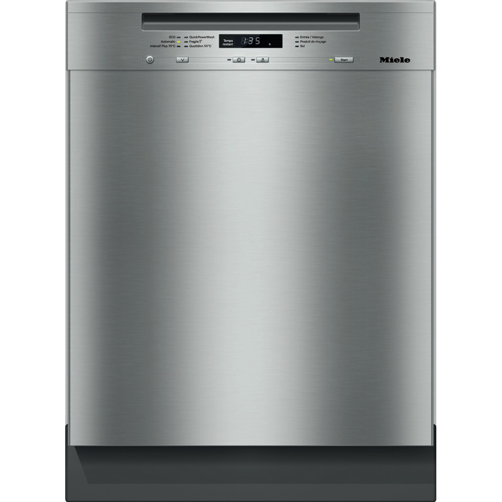 Miele G 6630 SCi Cleansteel