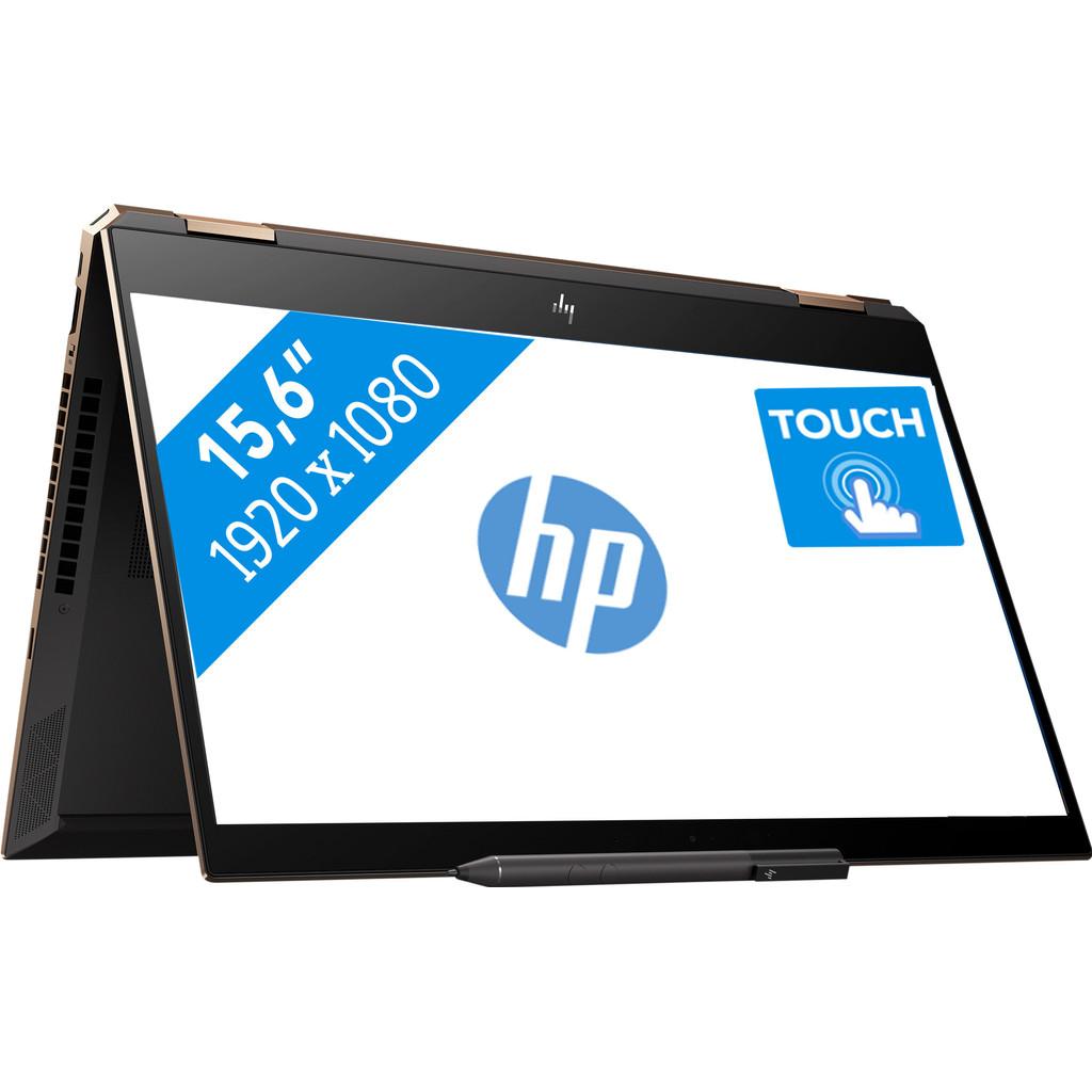 HP Spectre X360 15-df0999nb Azerty