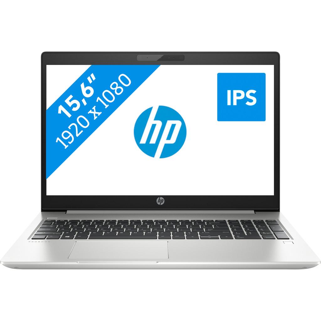 HP ProBook 450 G6 i5-8go-256ssd - Azerty