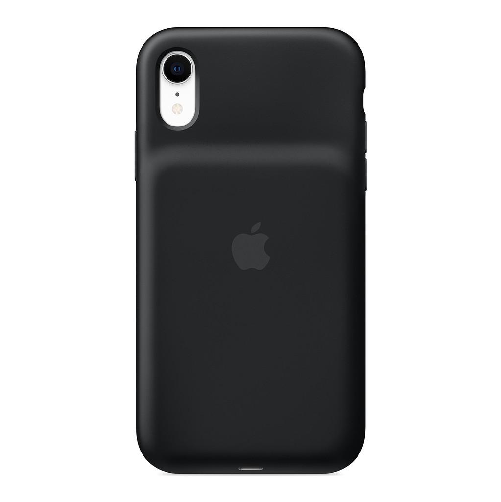 Apple Smart Battery Case iPhone Xr Noir