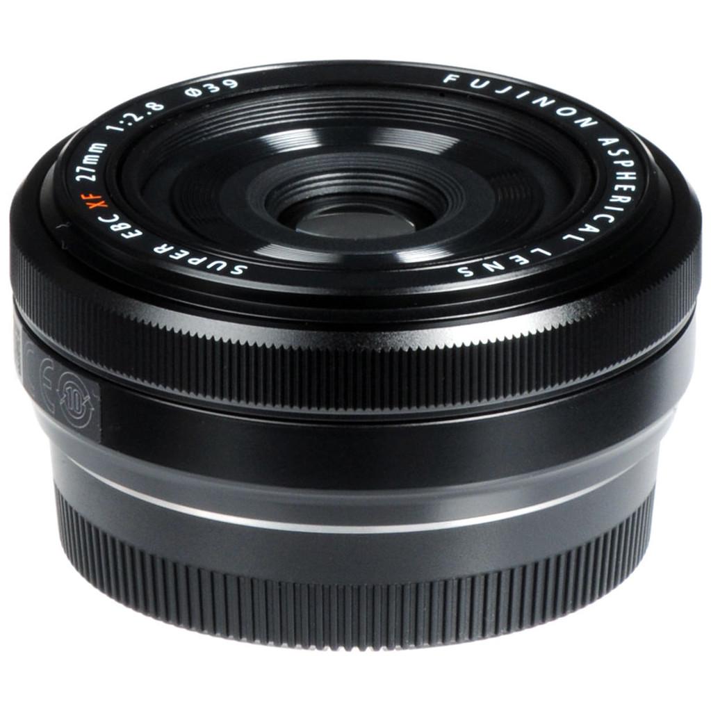 Fujifilm XF 27 mm f/2.8