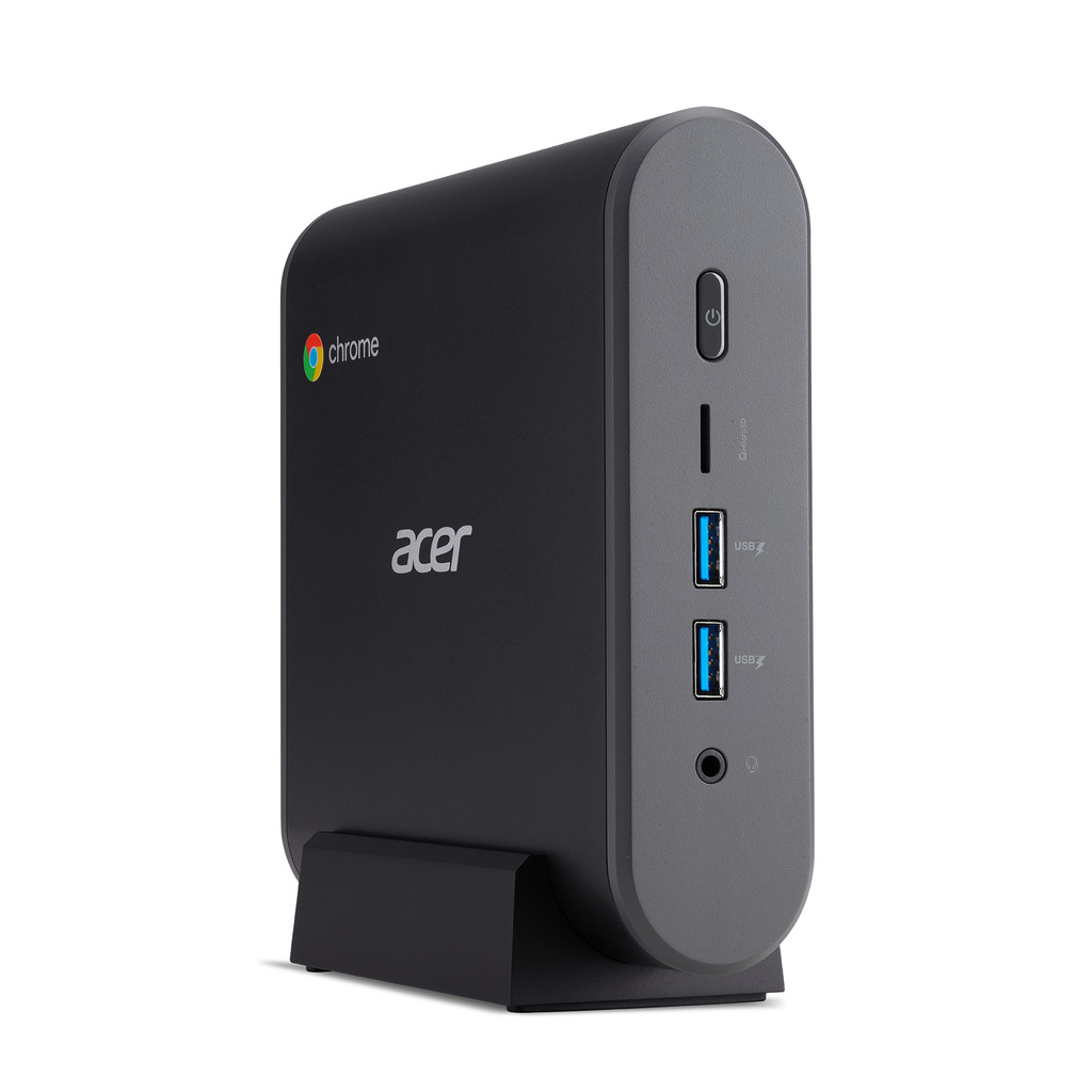 Acer Chromebox CXI3 I5418 NL