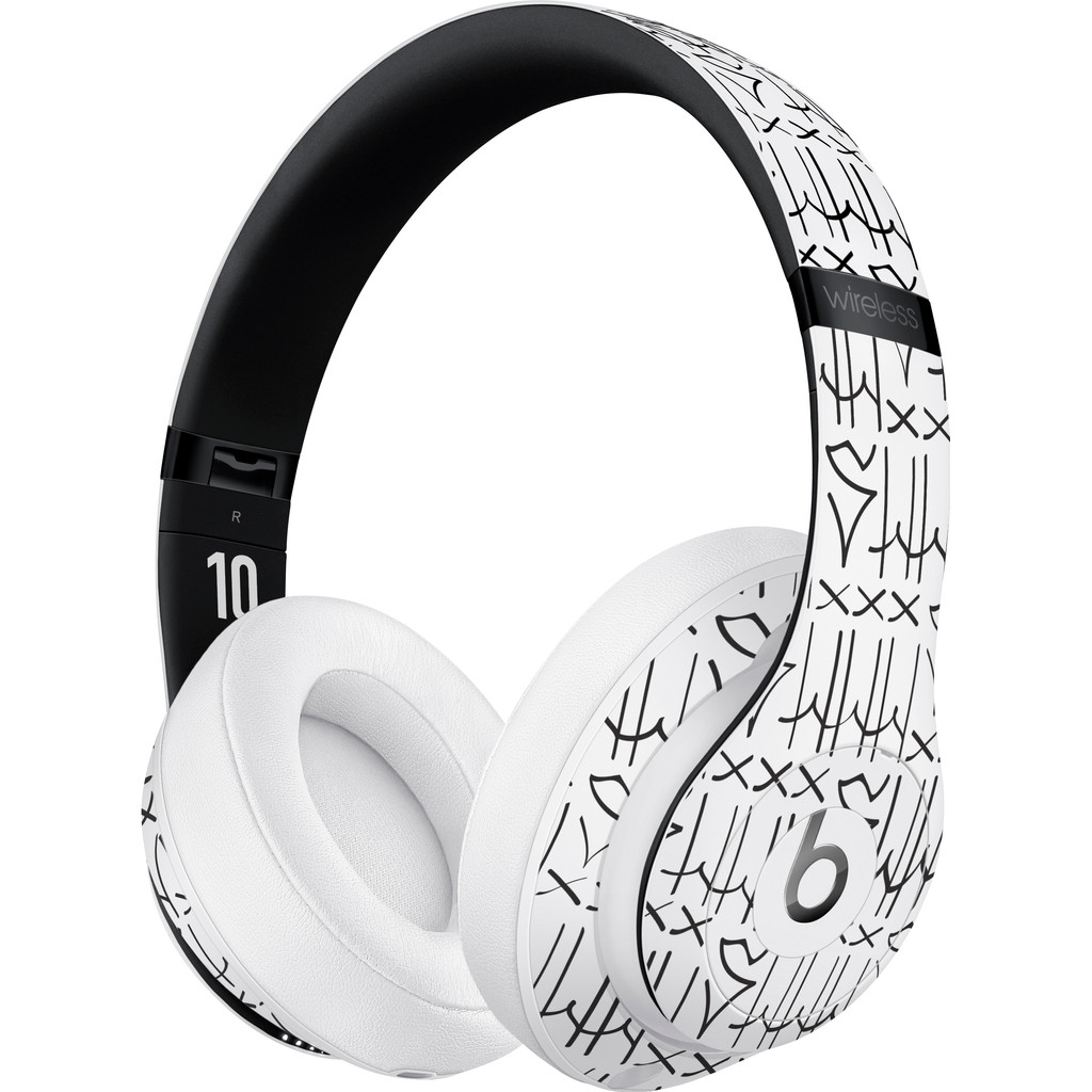 Beats Studio3 Wireless Neymar Jr. Edition