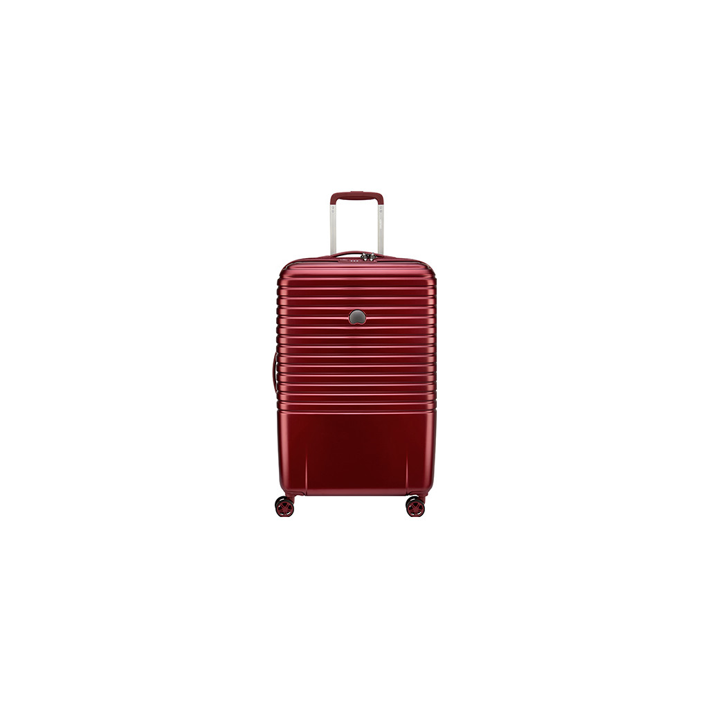 Delsey Caumartin Plus valise à 4 roulettes 70 cm Rouge