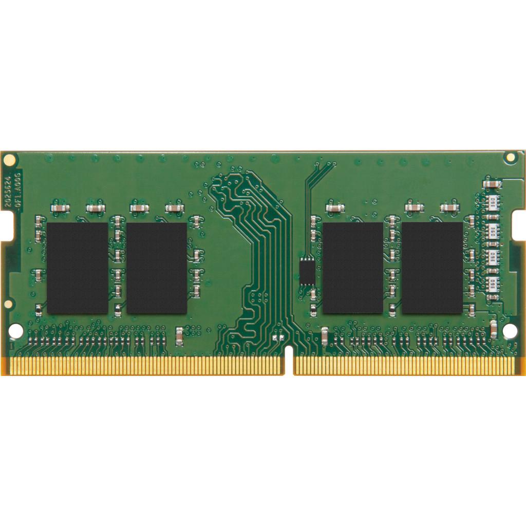 Kingston 8GB DDR4 SODIMM 1x8