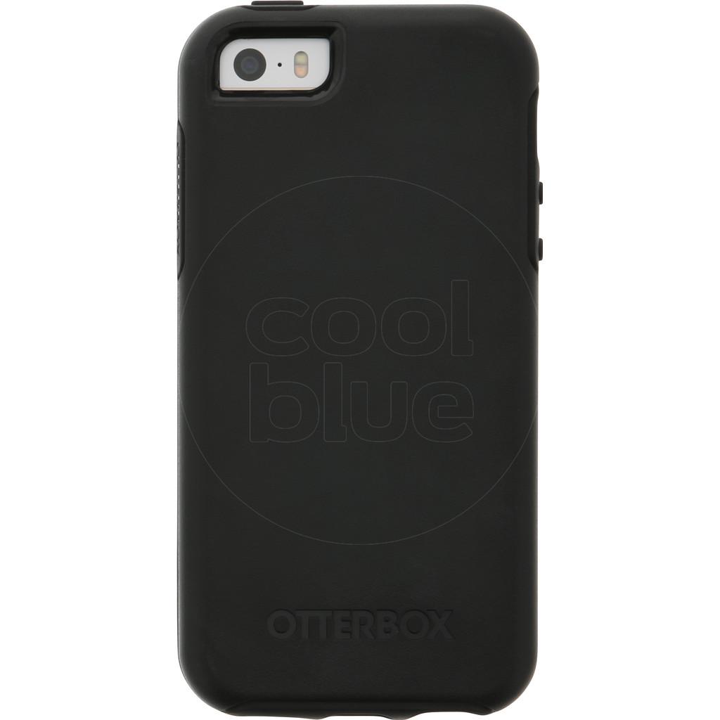 Otterbox Symmetry Apple iPhone 5/5S/SE Zwart