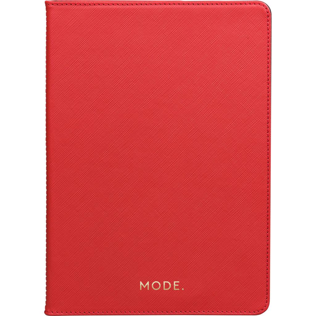 dbramante1928 Tokyo Apple Ipad 9,7 pouces Case Rouge