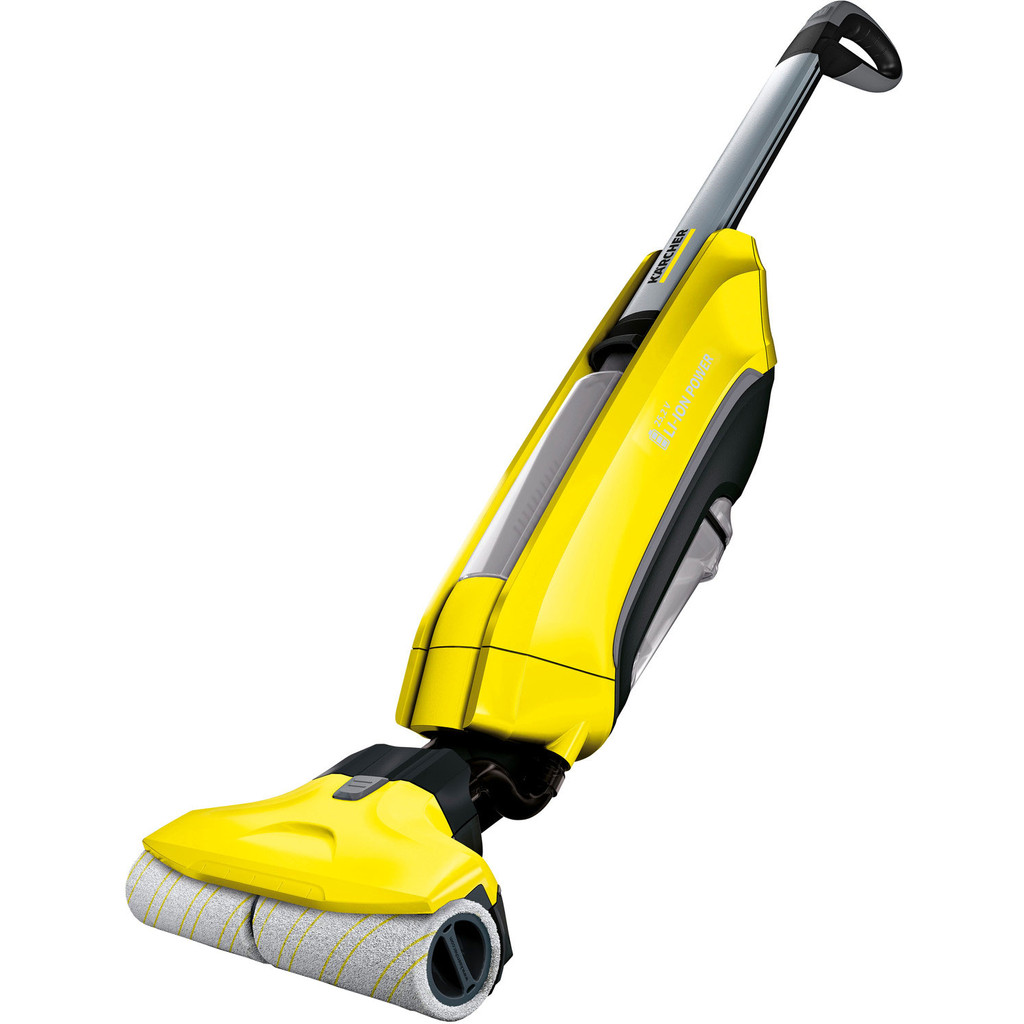 Karcher Floor Cleaner FC 5i Sans cordon