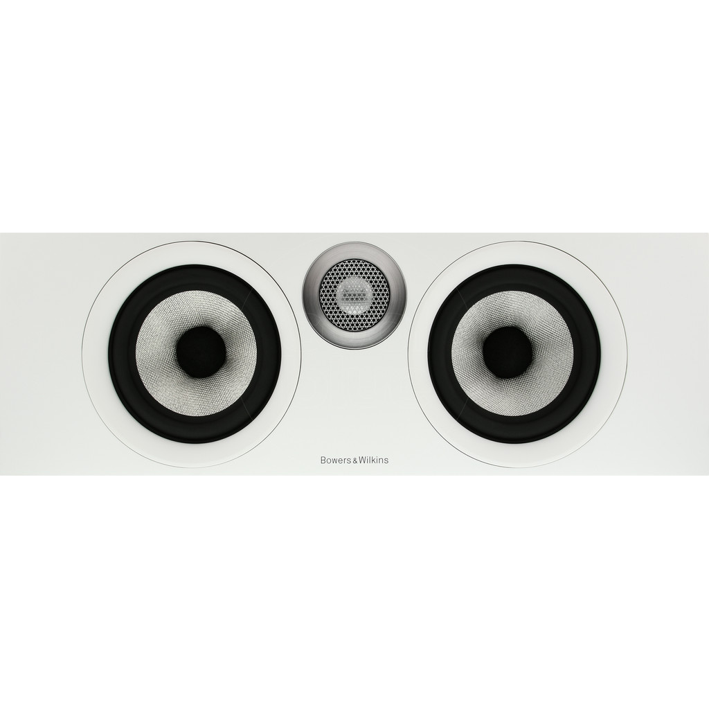 Bowers & Wilkins HTM6 Blanc