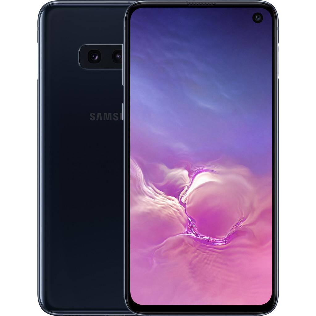 Samsung Galaxy S10e 128 Go Noir