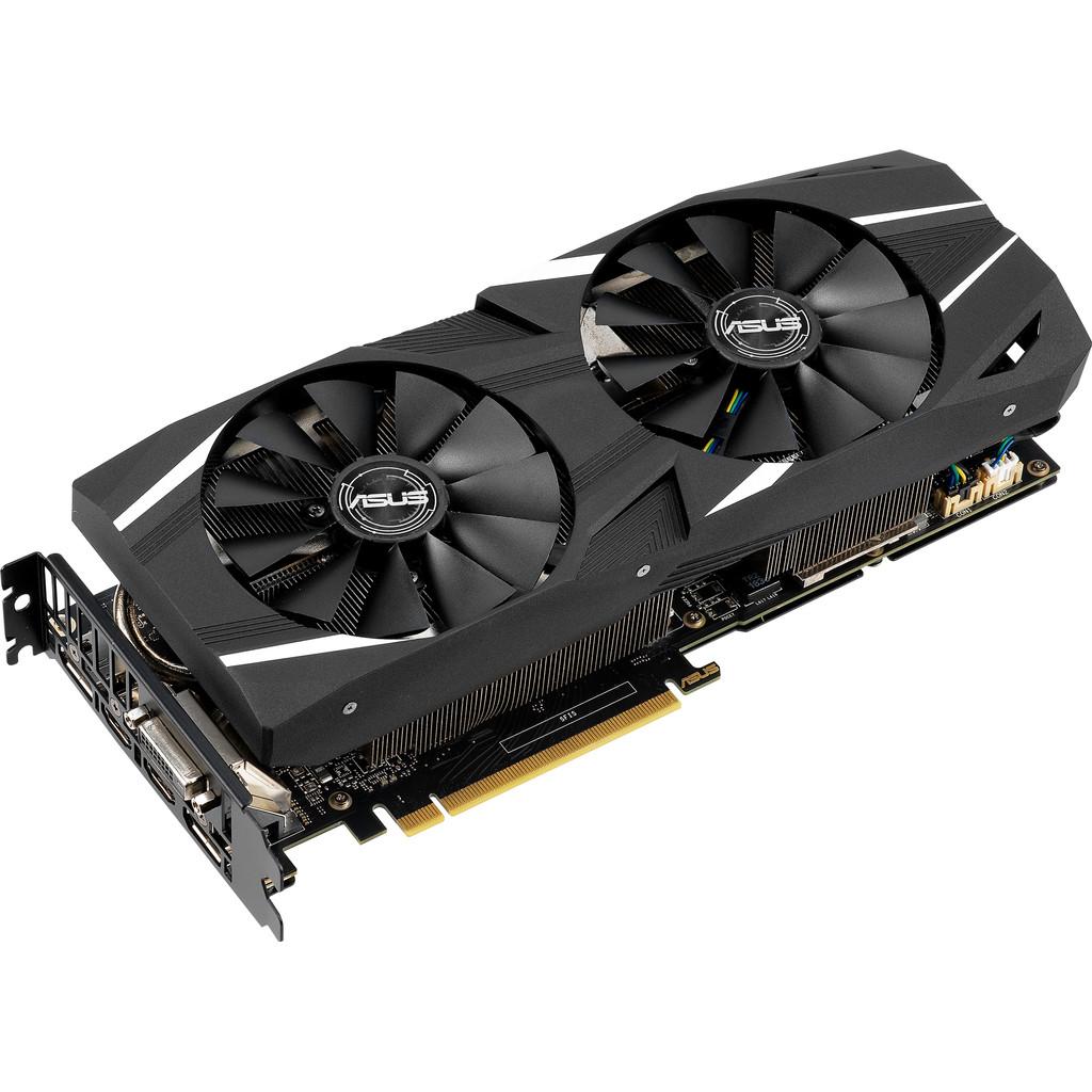 Asus Geforce Dual RTX 2060 06G