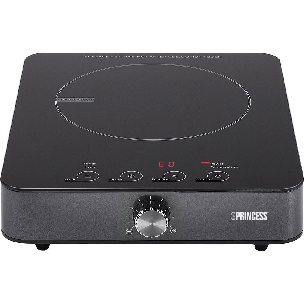 Plaque À Induction Pas Cher (!) princess plaque de cuisson à induction (une zone de cuisson) achetez et  comparez à partir de 59,99€ » moins cher