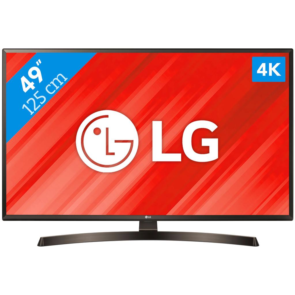 LG 49UK6400