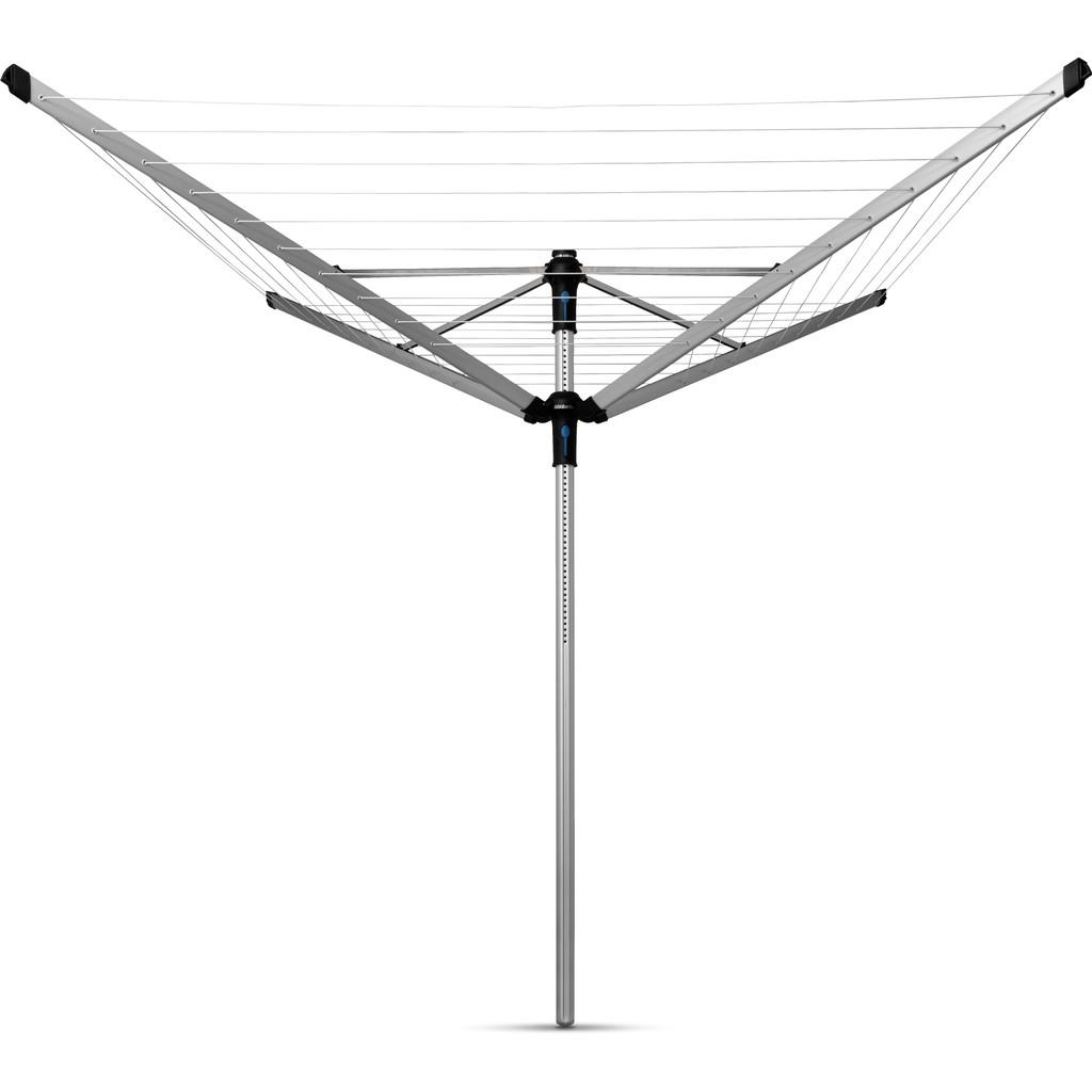 Brabantia Séchoir Parapluie Lift-o-Matic Advance 60 mètres
