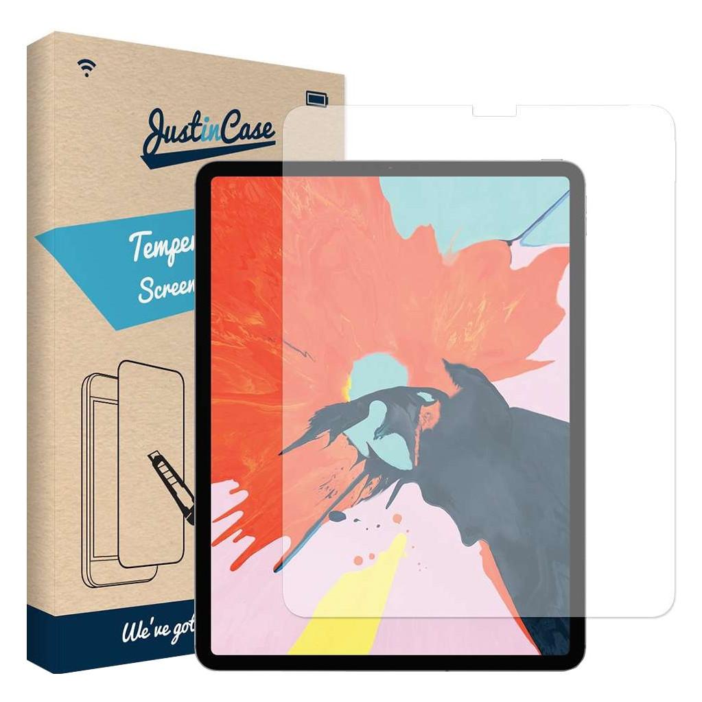 Just in Case Protège-écran en Verre trempé Apple iPad Pro 11 pouces