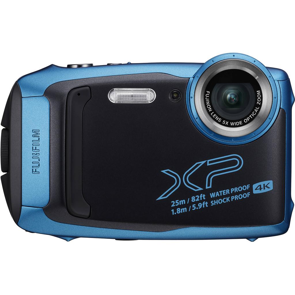 Fujifilm FinePix XP140 Bleu