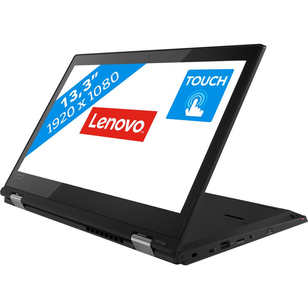 Lenovo ThinkPad L390 Yoga - i7-8 go-256 go Azerty
