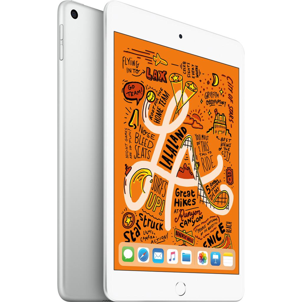 Apple iPad Mini 5 Wi-Fi 256 Go Argent