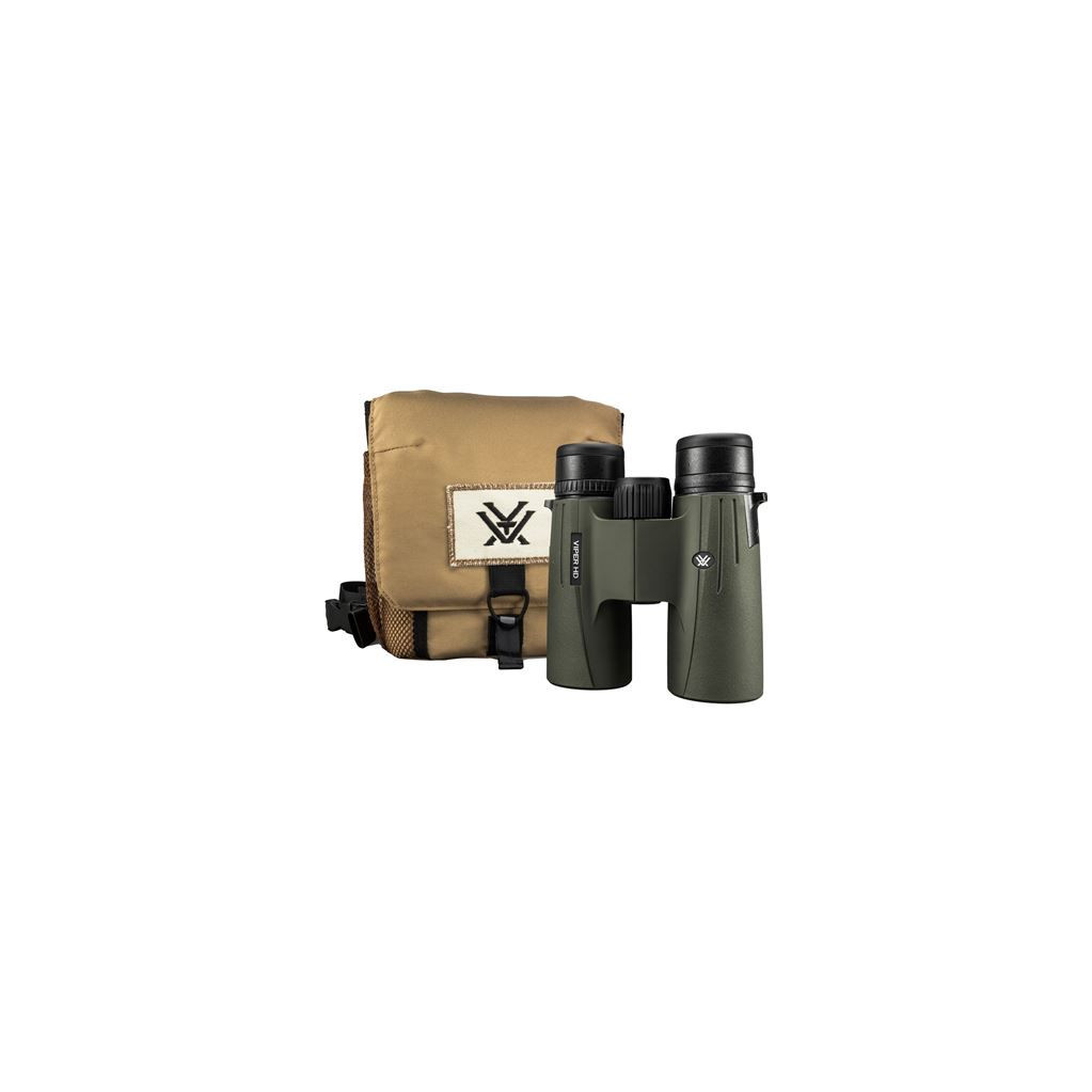 Vortex Viper HD 10x42 avec Sac