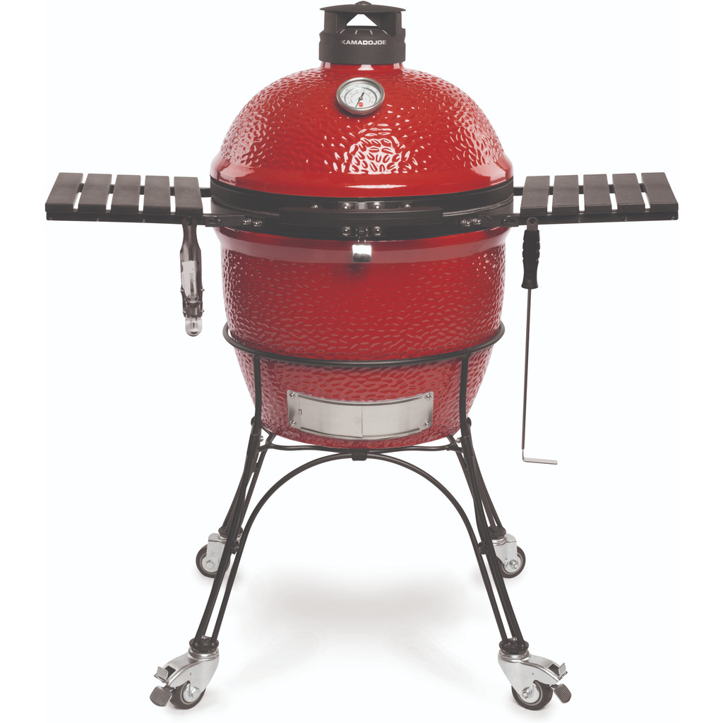 Kamado Joe Classic II avec support