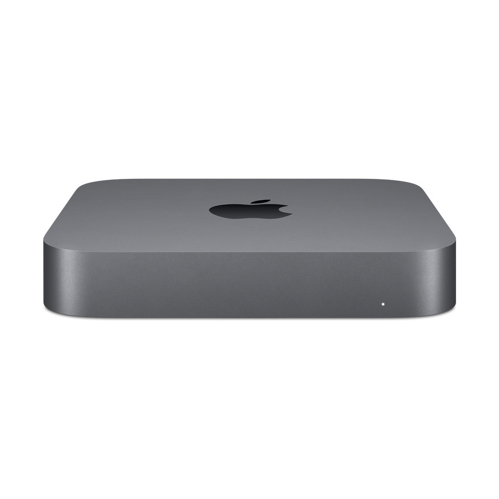 Apple Mac Mini (2018) 3,0GHz i5 32GB/512GB - 10Gbit/s Ethernet