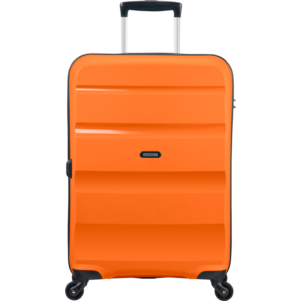 American Tourister Bon Air Valise à 4 roulettes 66 cm Tangerine Orange