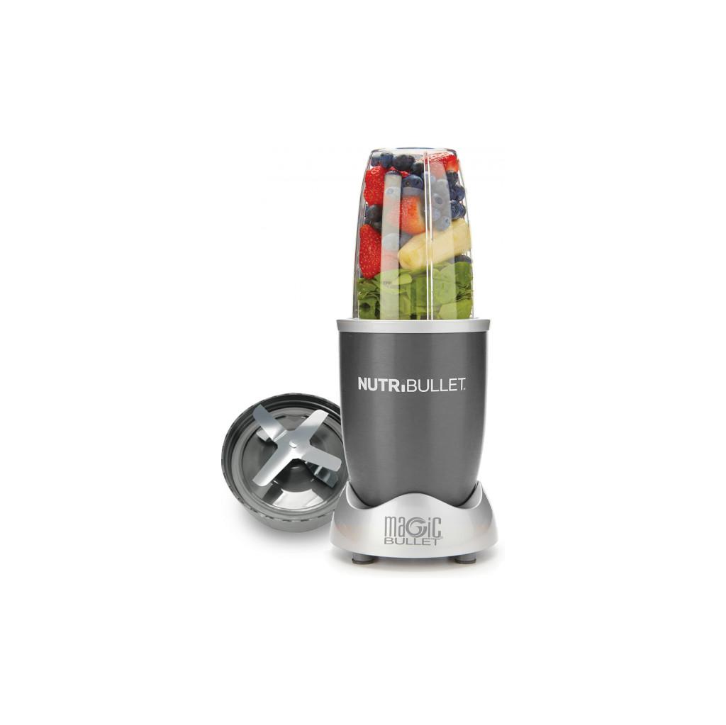 NutriBullet 900 Pro Gris 5 pièces
