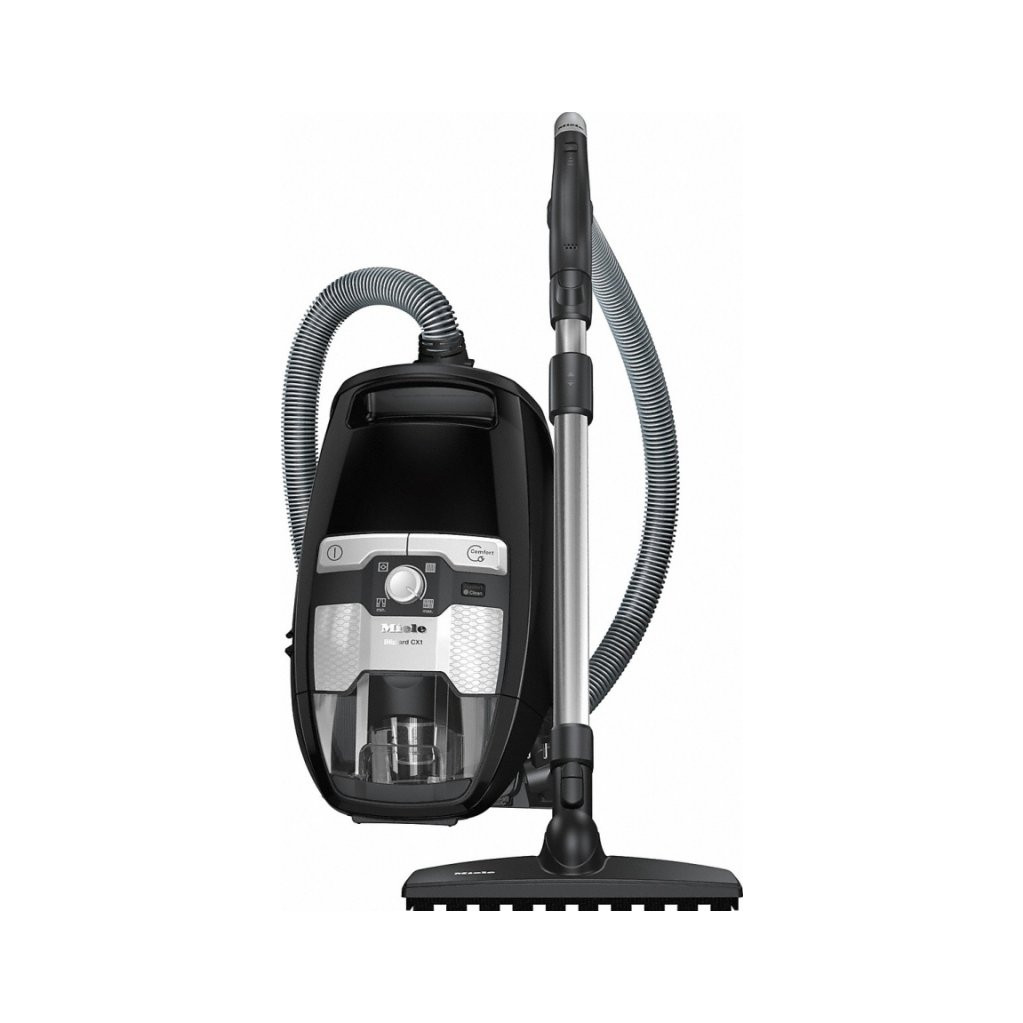 Miele Blizzard CX1 PowerLine Parquet Noir