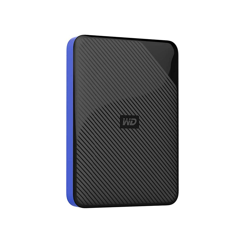 WD My Passport Gaming 4 To PS4