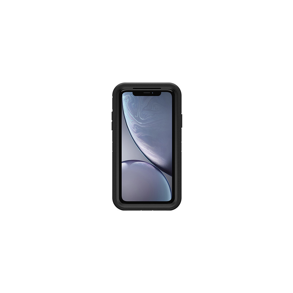 Otterbox Defender Apple iPhone Xr Coque intégrale Noir