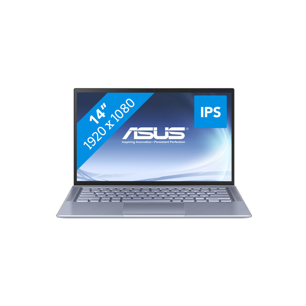 Asus ZenBook UX431FA-AM137T-BE Azerty